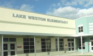 Lake Weston Elementary School
