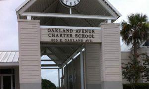 Oakland Charter School