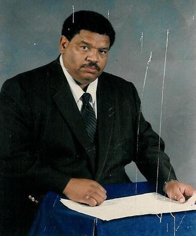 Kenneth R. Tolbert