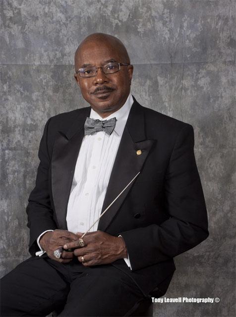 Dr. Julian Earl White