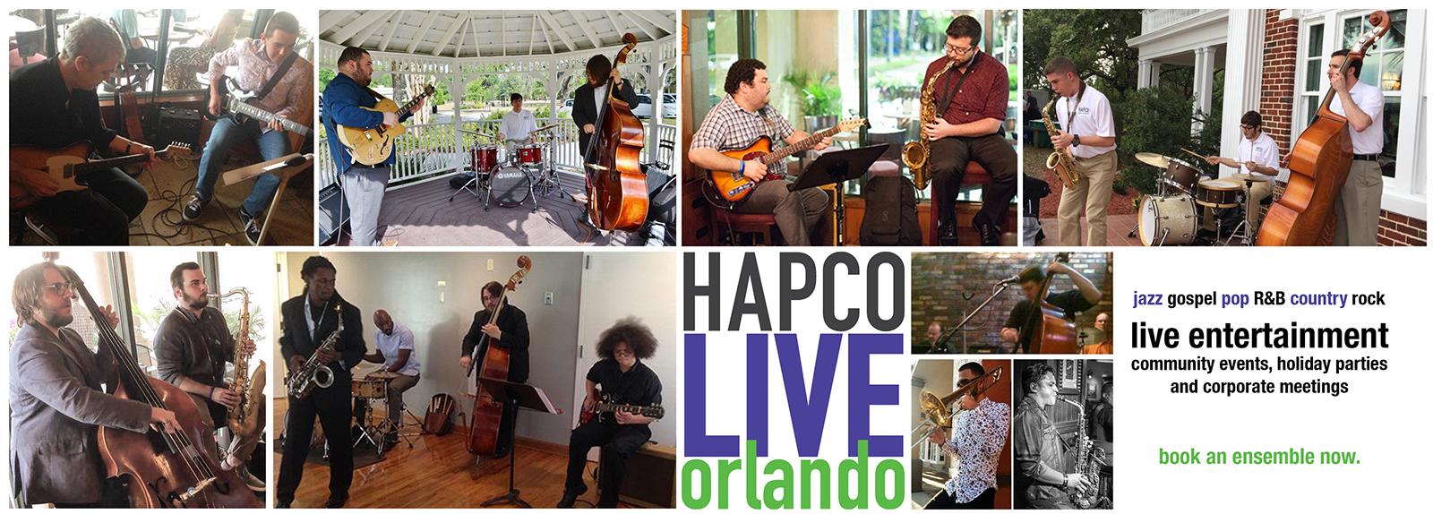 HAPCO LIVE Orlando