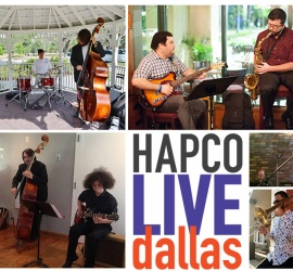HAPCO LIVE Texas – Aug. 22nd