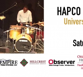 HAPCO's Winter Jazz Night Concert