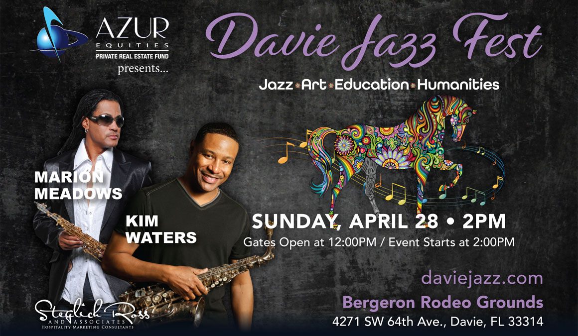 Davie Jazz Fest