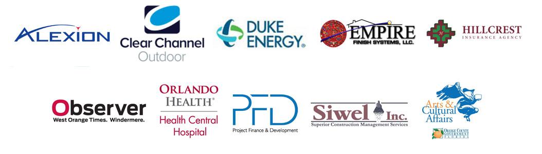 2019 HAPCO partners