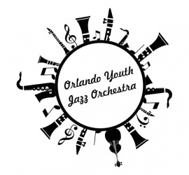 Orlando Youth Jazz Orchestra Performance – May 24th