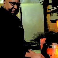 Chef Anthony Fothergill