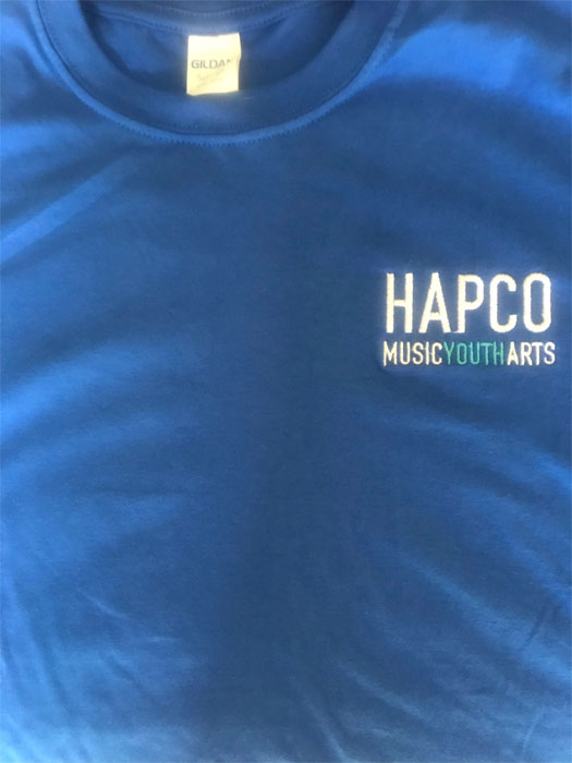 hapco t-shirt