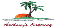 Anthonys Catering logo