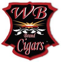 WB Cigar logo