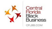Central Florida Black Business Directory logo