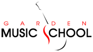 Garden Music school logo