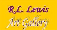 R.L. Lewis Art Gallery