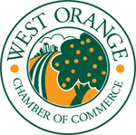 West Orange Chamber of Commerce logo