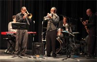 2012 Jazz Night