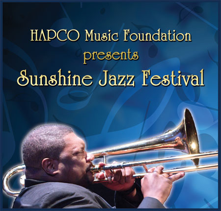 Sunshine Jazz Fest