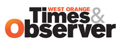 West Orange Times & Observer logo