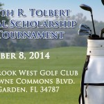 Kenneth R. Tolbert Annual Golf Tournament