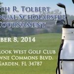 Kenneth R. Tolbert Golf Tournament