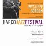 HAPCO Jazz Festival