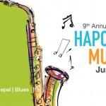 HAPCO Art and Music Festival
