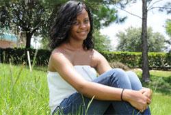Micala Jones