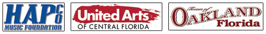 Arts in the Classroom Free Class Sponsors