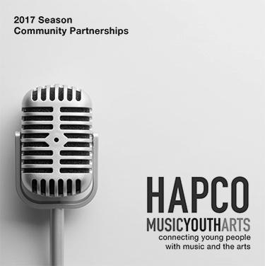 HAPCO Community Partnerships