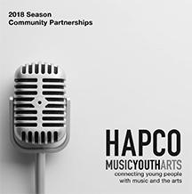 HAPCO sponsor promo cover 2018