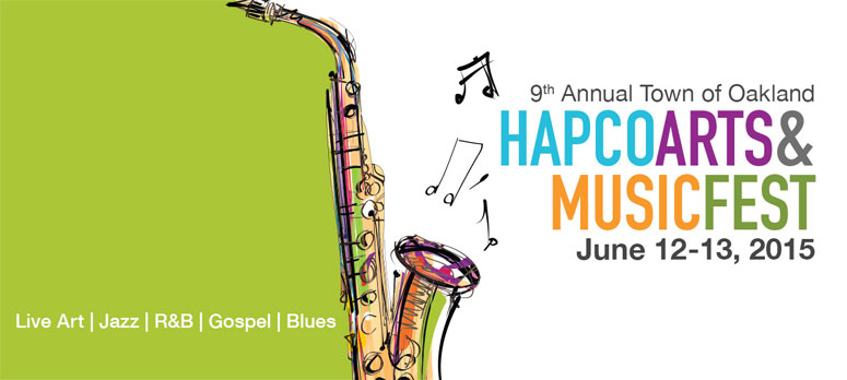 HAPCO Arts & Music Fest