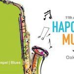 HAPCO Arts & Music Festival