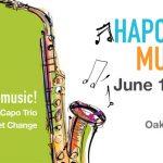 Arts & Music Festiva