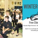 Winter Jazz Clinic