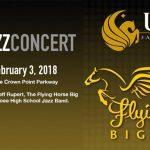 HAPCO Jazz Concert 2018