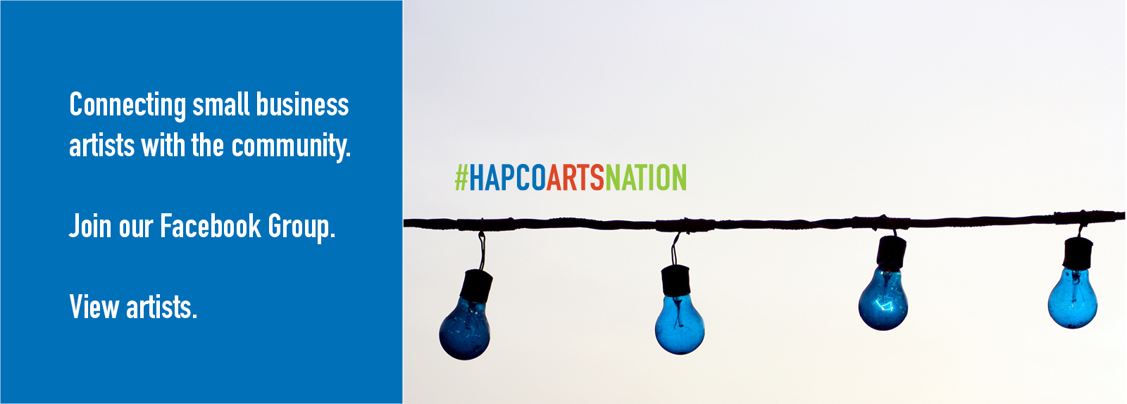 HAPCO Arts Nation